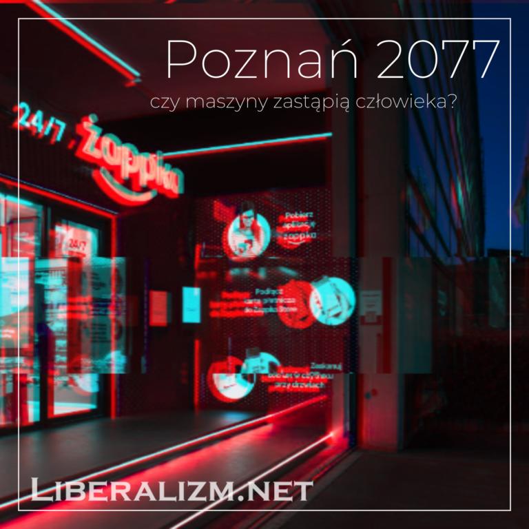 Żabka2077
