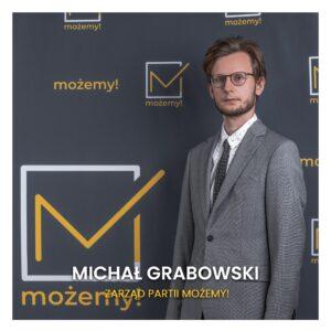 Michał Grabowski (musiałem wybrać jedną osobę bo by zajęło za dużo miejsca umieszczanie wszystkich, ale dodałem linki do strony każdego jak ktoś chce sobie pooglądać)